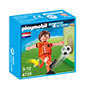 Playmobil Soccer Player - Netherlands
