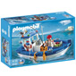 Playmobil Harbor - Fisherman with Boat