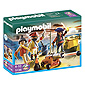 Playmobil Pirates - Pirates Commander with Armory