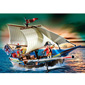 Playmobil Pirates - Redcoat Battle Ship