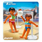 Playmobil Collect & Play Sport - Beach Volleyball with Net