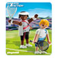 Playmobil Collect & Play Sport - 2 Tennis Players