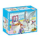 Playmobil Magic Castle - Pegasus with Princess and Vanity