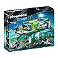 Playmobil Future Planet - E-Rangers Headquarters