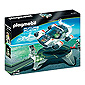 Playmobil Future Planet - E-Rangers Turbojet with Launch Pad