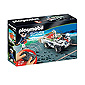 Playmobil Future Planet - Explorer Quad with IR Knockout Cannon
