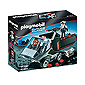 Playmobil Future Planet - Dark Rangers Truck with IR Knockout Cannon