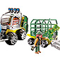 Playmobil Dinosaurs - Transport Vehicle with Baby T-Rex