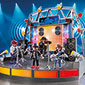 Playmobil PopStars - Stage