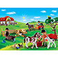 Playmobil Advent Calendar - Pony Farm