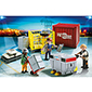 Playmobil City Action - Cargo Loading Team