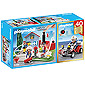 Playmobil Anniversary Compact Set Fire Brigade Operation + Quad