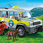 Playmobil Mountain Life - Mountain Rescue Truck