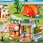 Playmobil Camping - Camp Site