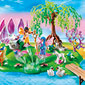 Playmobil Fairies - Fairy Island with Jewel Fountain