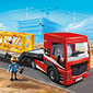Playmobil Construction - Heavy-Goods Vehicle