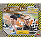 Mythbusters Science Kit - Crashes & Crack Ups