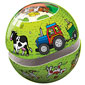 Farm Preschool Puzzleball - 40 pc