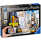 Colorful Activities at Times Square Augmented Reality Puzzle - 1000 pc
