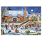 Idyllic Christmas Puzzle - 1000 pc