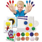 Sensory Sensations Finger Painting Kit