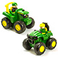 John Deere Push & Roll Monster Treads Junior