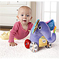 Lamaze Push Along Peanut
