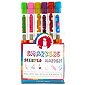 Smarkers 6 Pack - Scented Markers