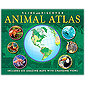 Slide and Discover Animal Atlas