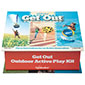 Get Out - Outdoor Active Play Kit