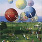 Pastime Puzzles Balloons Balloons - 300 pc