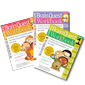 Brain Quest Workbook - Kindergarten