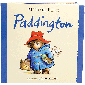 Paddington Bear Hardcover Book