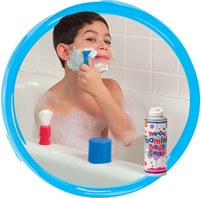 Shaving In The Tub Best Bath Toys For Babies Fat Brain