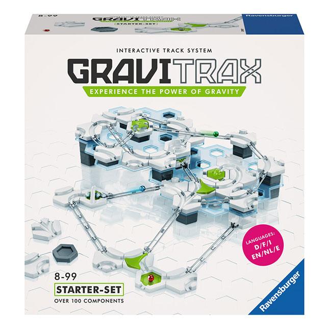 Ravensburger gravitrax Starter Set NUOVO