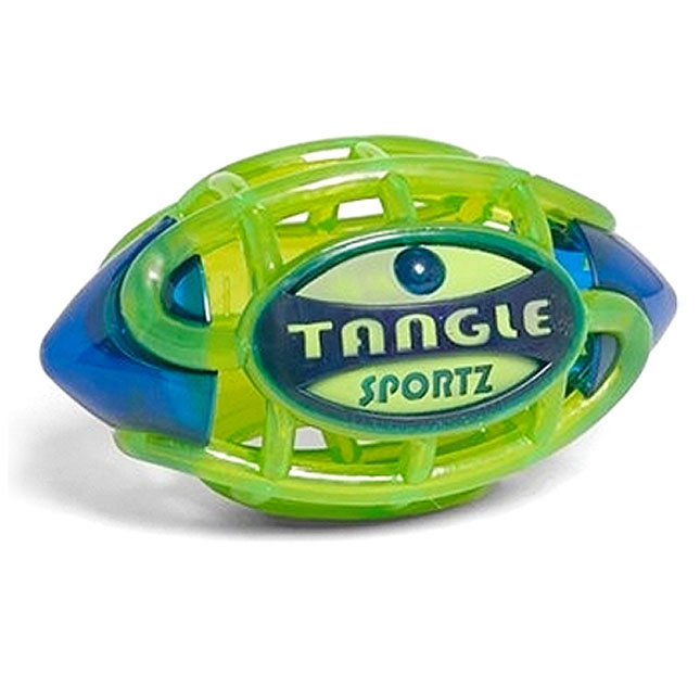 Toys For Boys Age 10 In Russian : Tangle sportz matrix airless nightball football