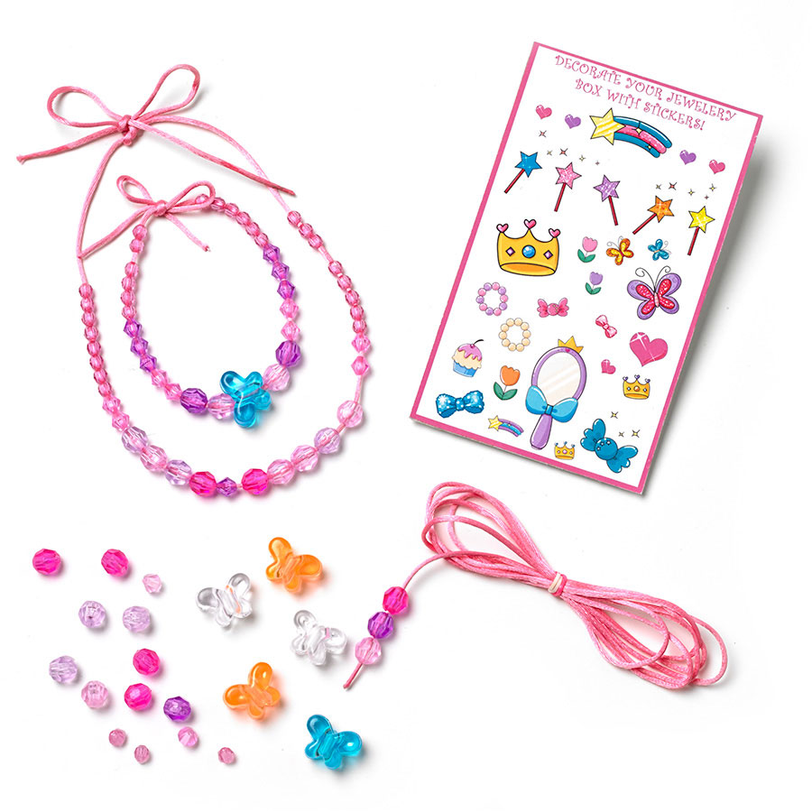 Design Make Your Own Jewellery: Create Your Own Jewelry