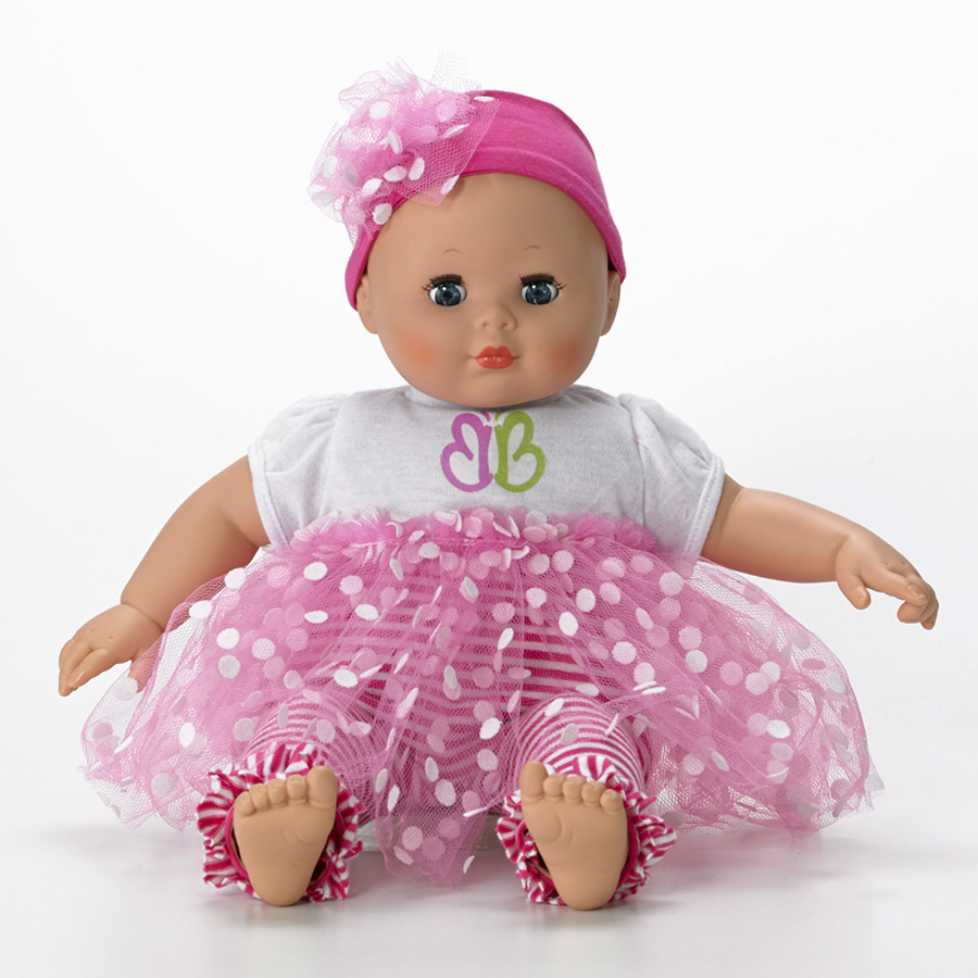 Babble Baby Little Sister Fat Brain Toys