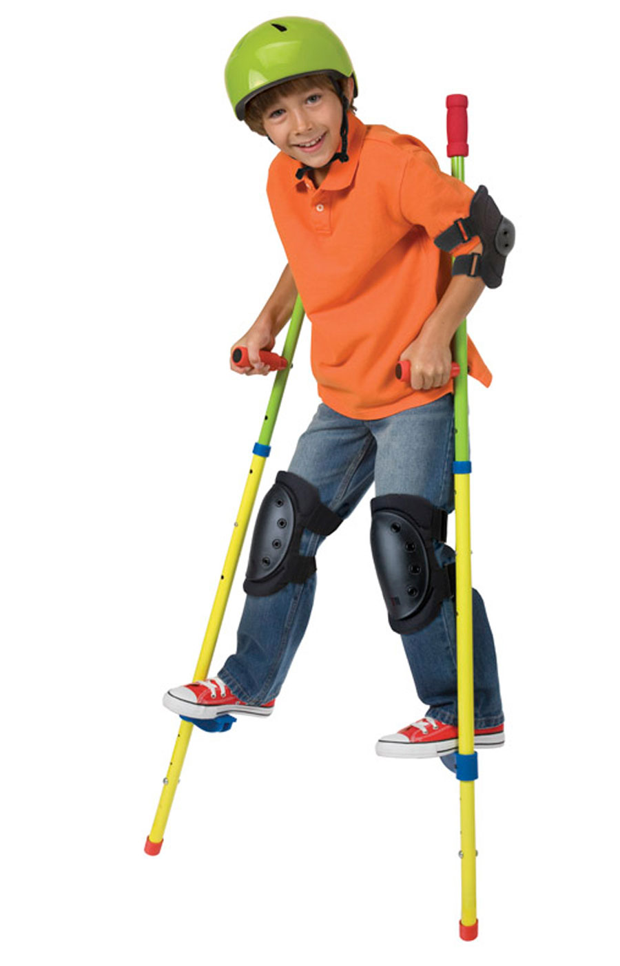Boy Toys Description : Ready set stilts