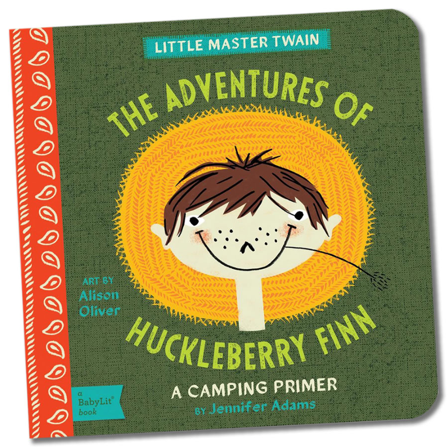 Purpose and message of Huck Finn?