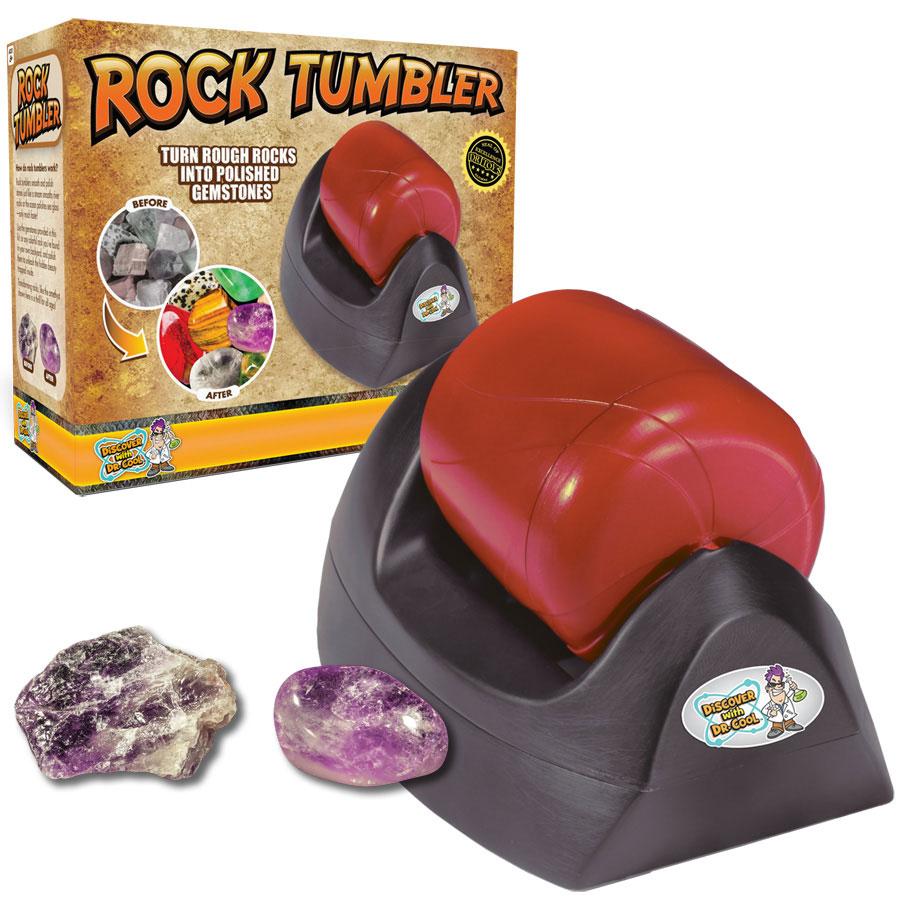 Basic Rock Tumbler
