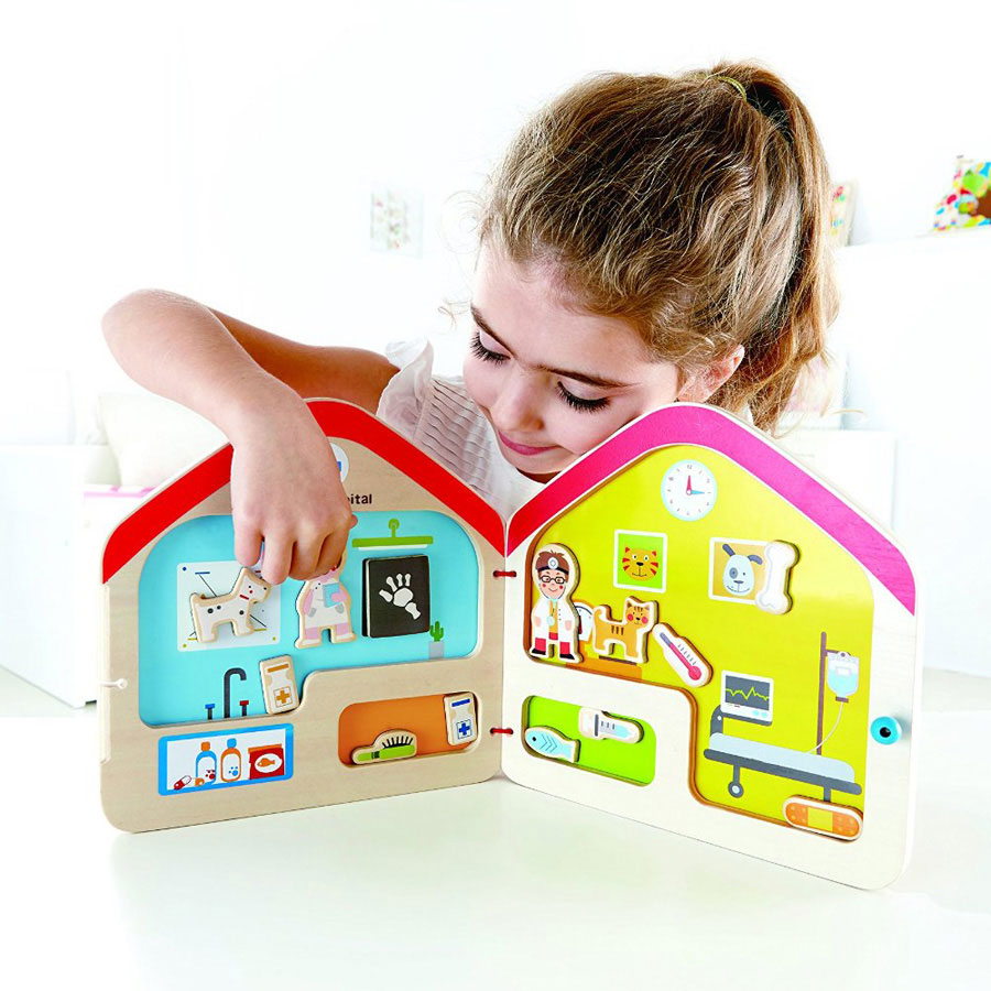 imaginative play animals buy online at fat brain toys