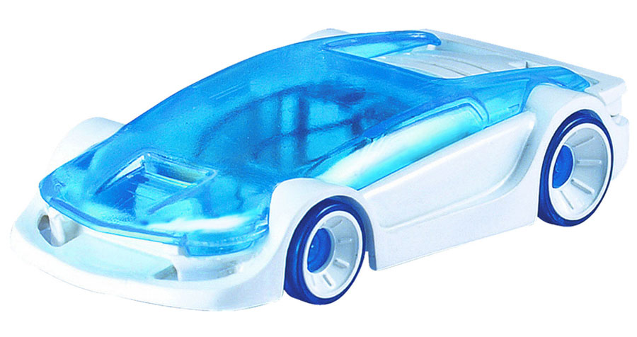 Salt Water Fuel Cell Car - Best Maker & DIY Kits for Ages 8 to 12