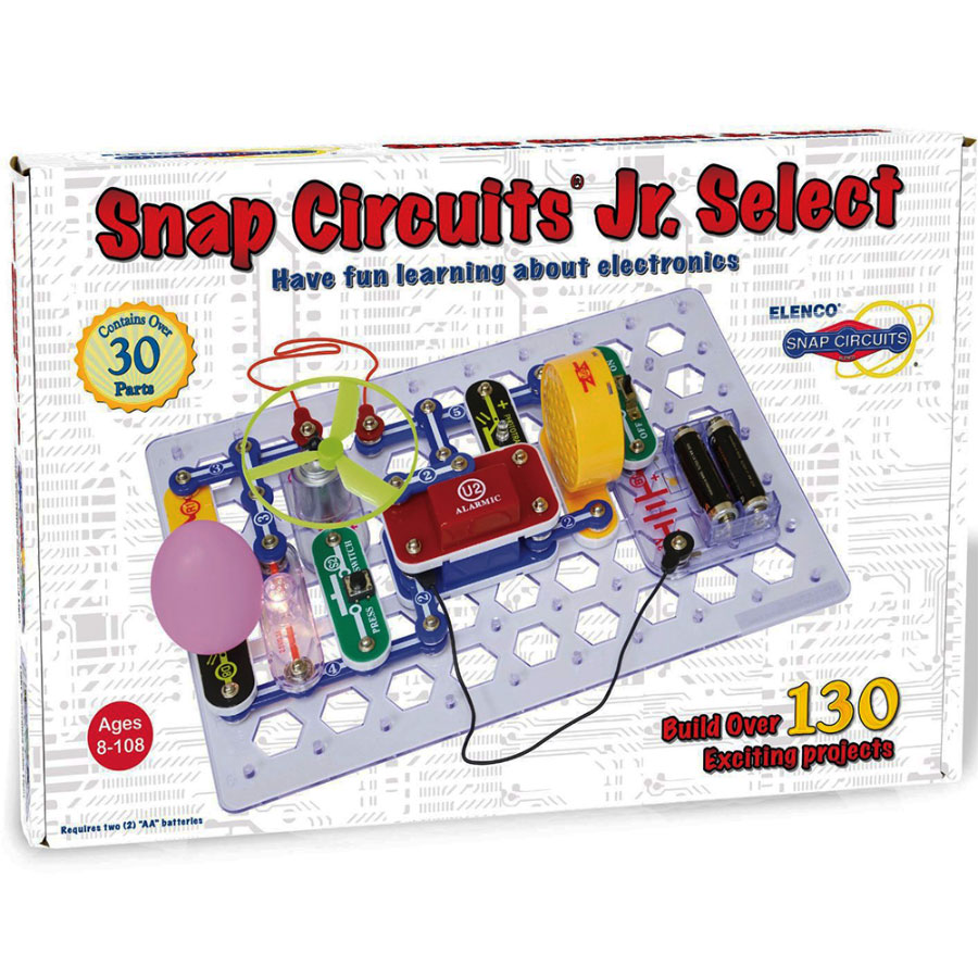 Science Nature Magnets Electricity Buy Online At Fat Brain Toys Squishy Circuits Kit Electric Clay Snap Jr Select 130 In 1