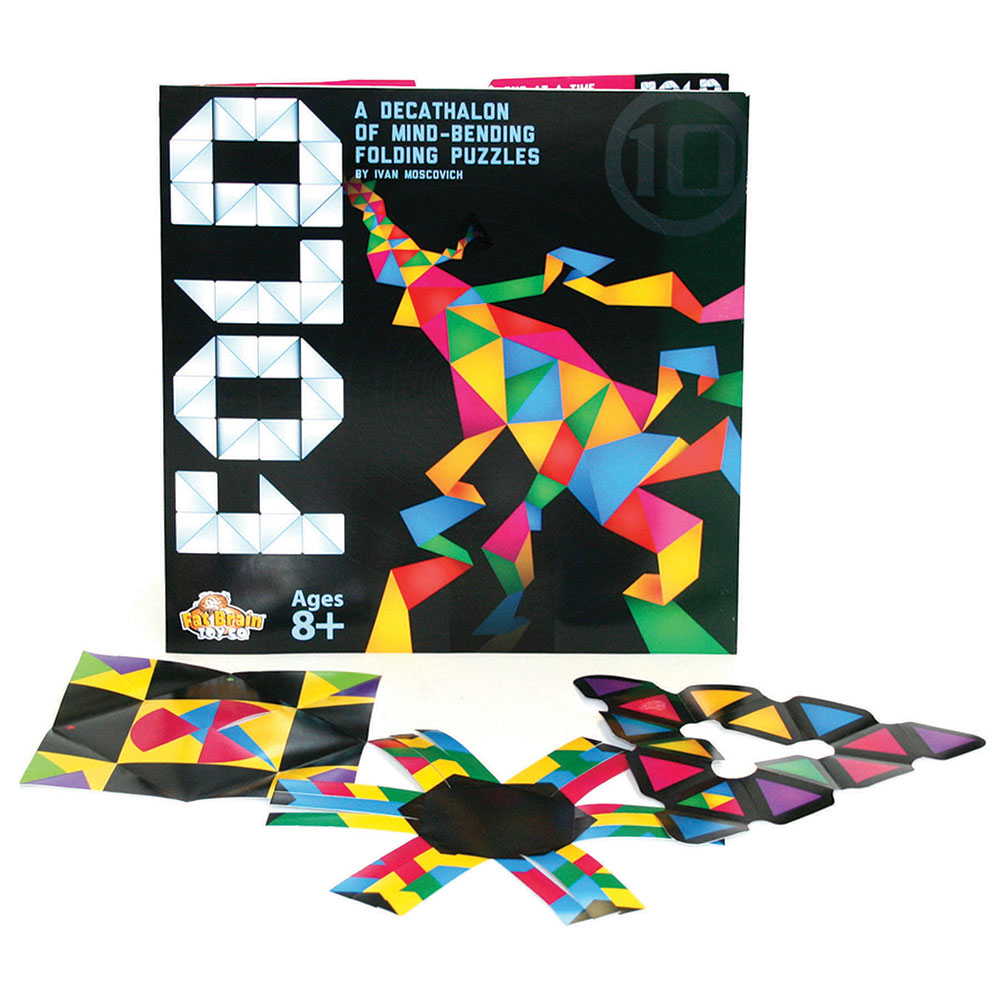 Top toy picks for 9 year old girls fold origami brainteaser negle Gallery