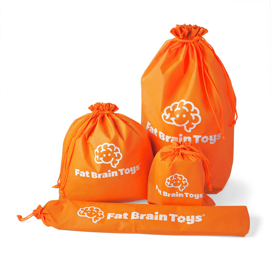 Gift Bag Toys : Fat brain toys gift bag