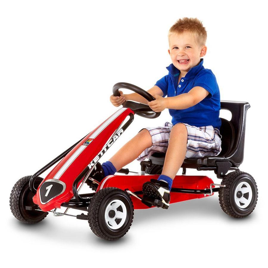 kettler kettcar melbourne pedal car fat brain toys. Black Bedroom Furniture Sets. Home Design Ideas