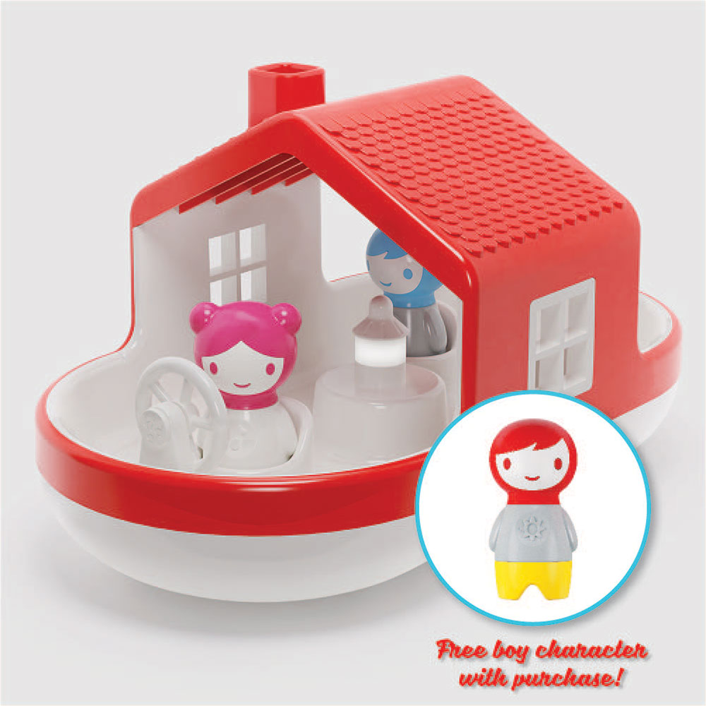 Stem Toys Science Tech Engineering Math The 2015 Christmas List Of Best For Your Little Nerds And Myland Interactive Houseboat
