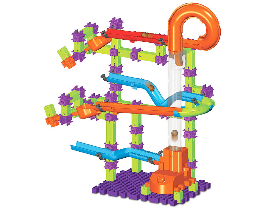 Techno Gears Marble Mania Mini Series Catapult