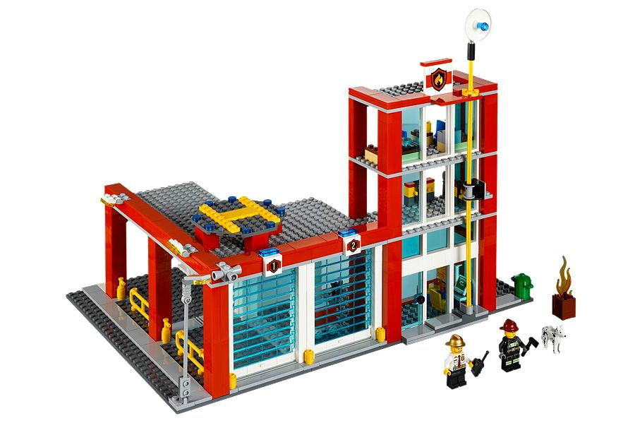 Lego 7208 Instructions Pdf